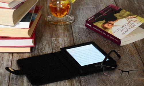 Традиционални наспроти електронски книги