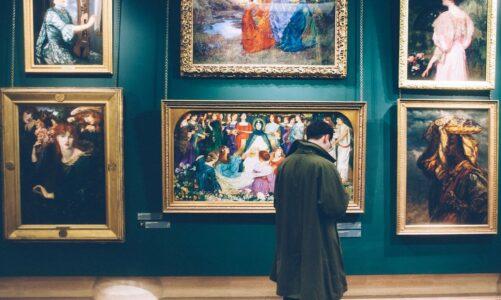 Украдена уметност: најголемите кражби на уметнички дела