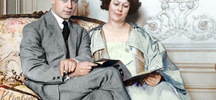Жените во животот на Есенин и фаталната љубов со Исидора Данкан