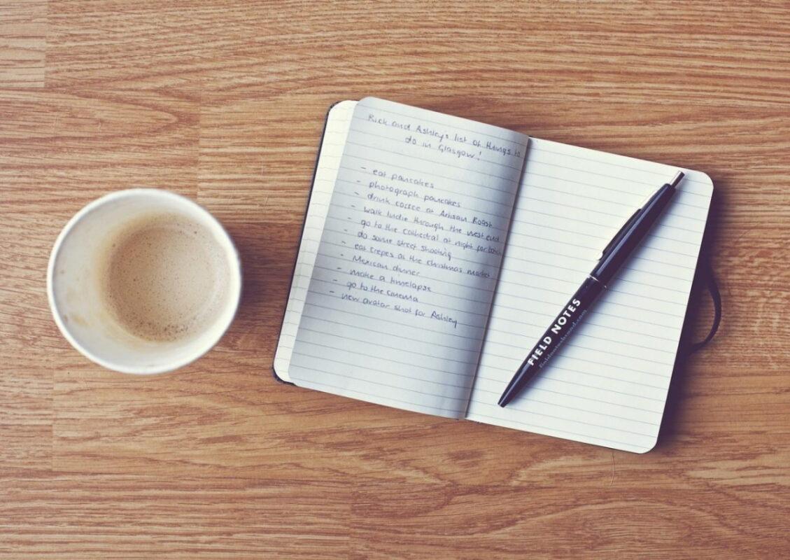 Зошто е важно денот да биде органзиран?