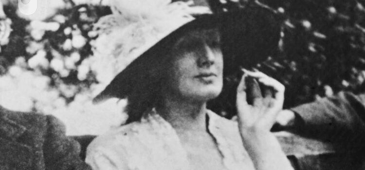 Вирџинија Вулф - геније на книжевноста