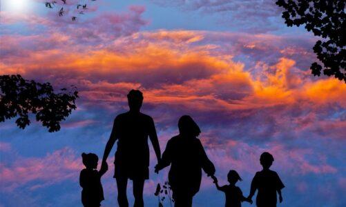 20 совети од детски психијатар: Како да се однесуваат родителите со своите деца?