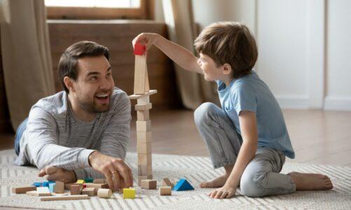 5 нешта кои малите деца засекогаш ќе ги паметат за нивните родители