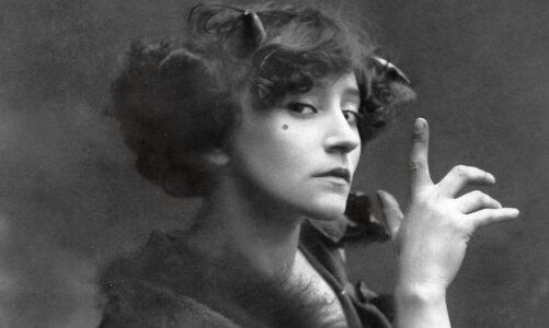 Која е Колет, една од големите француски писателки – хероини?