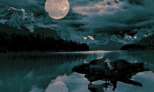 Месечева светлина – Пол Верлен