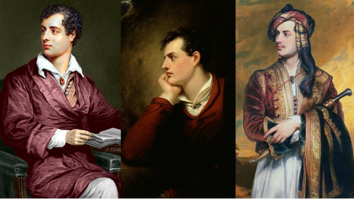 Неколку интересни факти за Лорд Бајрон - еден од најголемите романтичари од 19 век