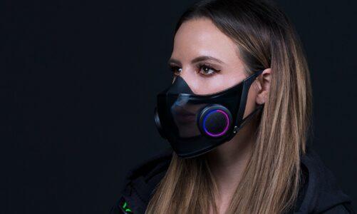 Паметни маски