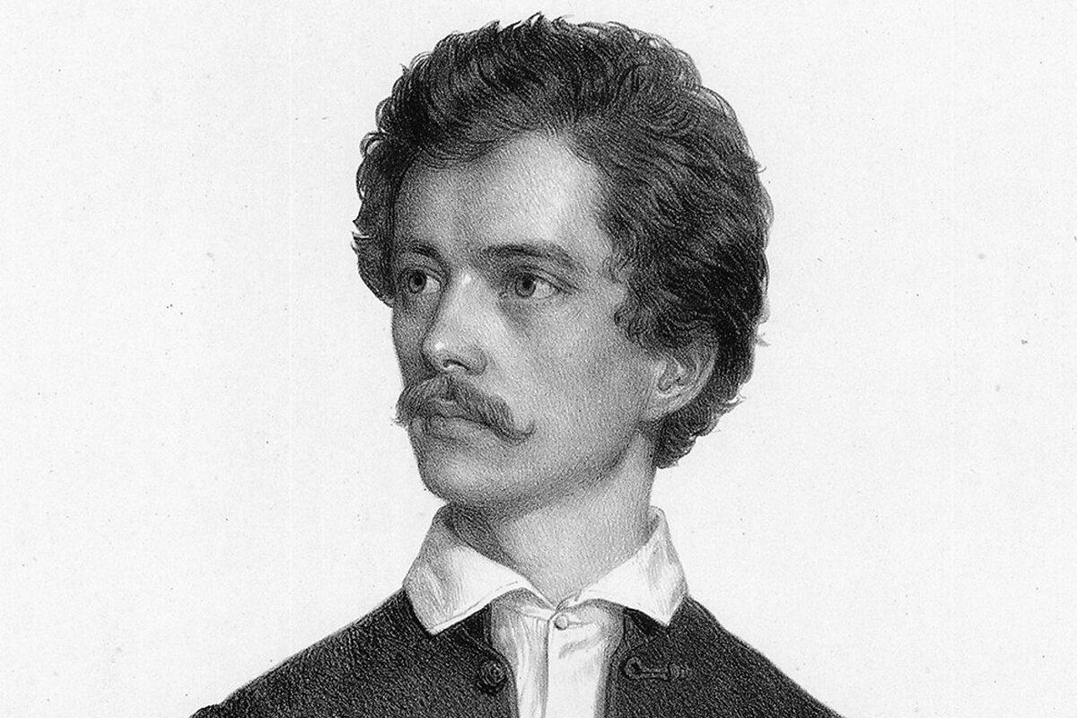 Шандор Петефи - поет и национален херој на Унгарија