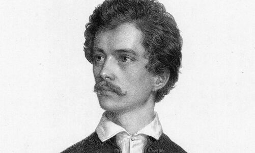 Шандор Петефи – поет и национален херој на Унгарија
