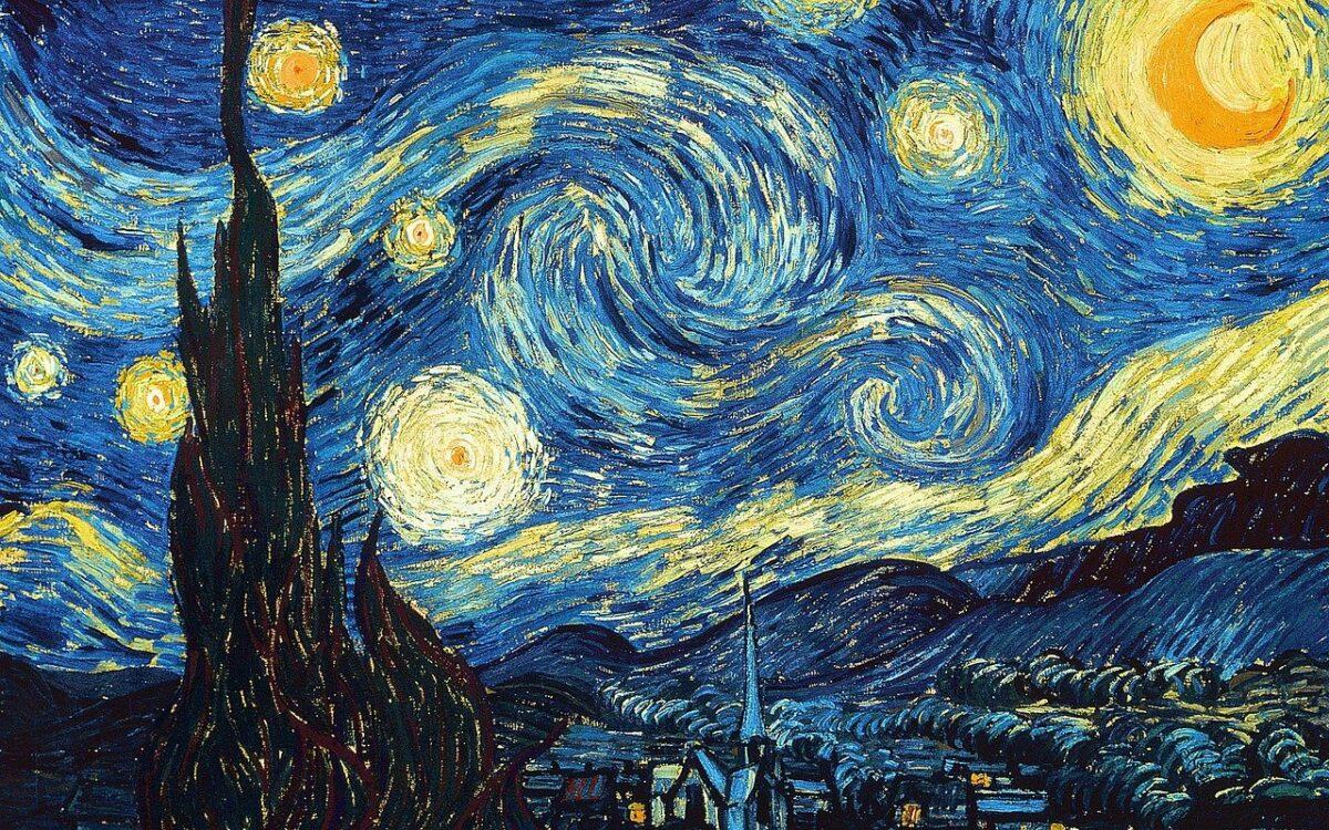 Винсент ван Гог - меѓу генијалноста и лудилото