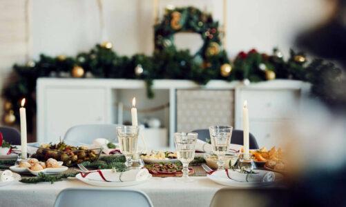 Бадник и Божиќ нè учат на добрина, нè учат на мир – Ирена Блажеска