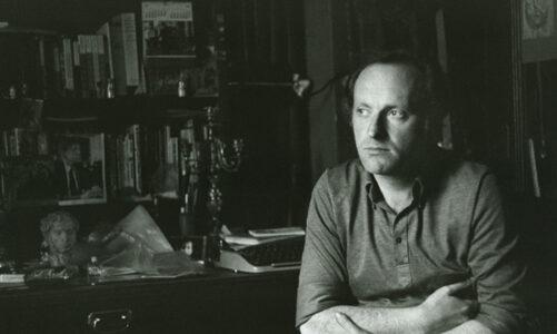 Интервју со Јосиф Бродски од 1988-та година