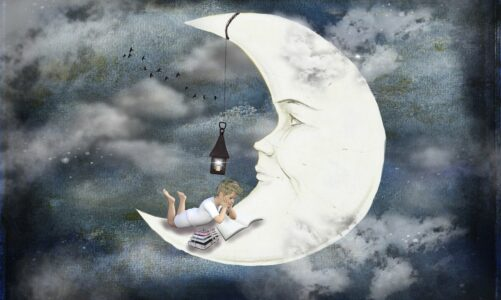 Кога ѕвездите ќе ја надвладеат ноќта! – Софија Величковска