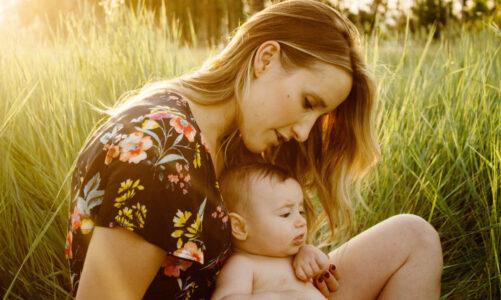Моќта на мајчината љубов
