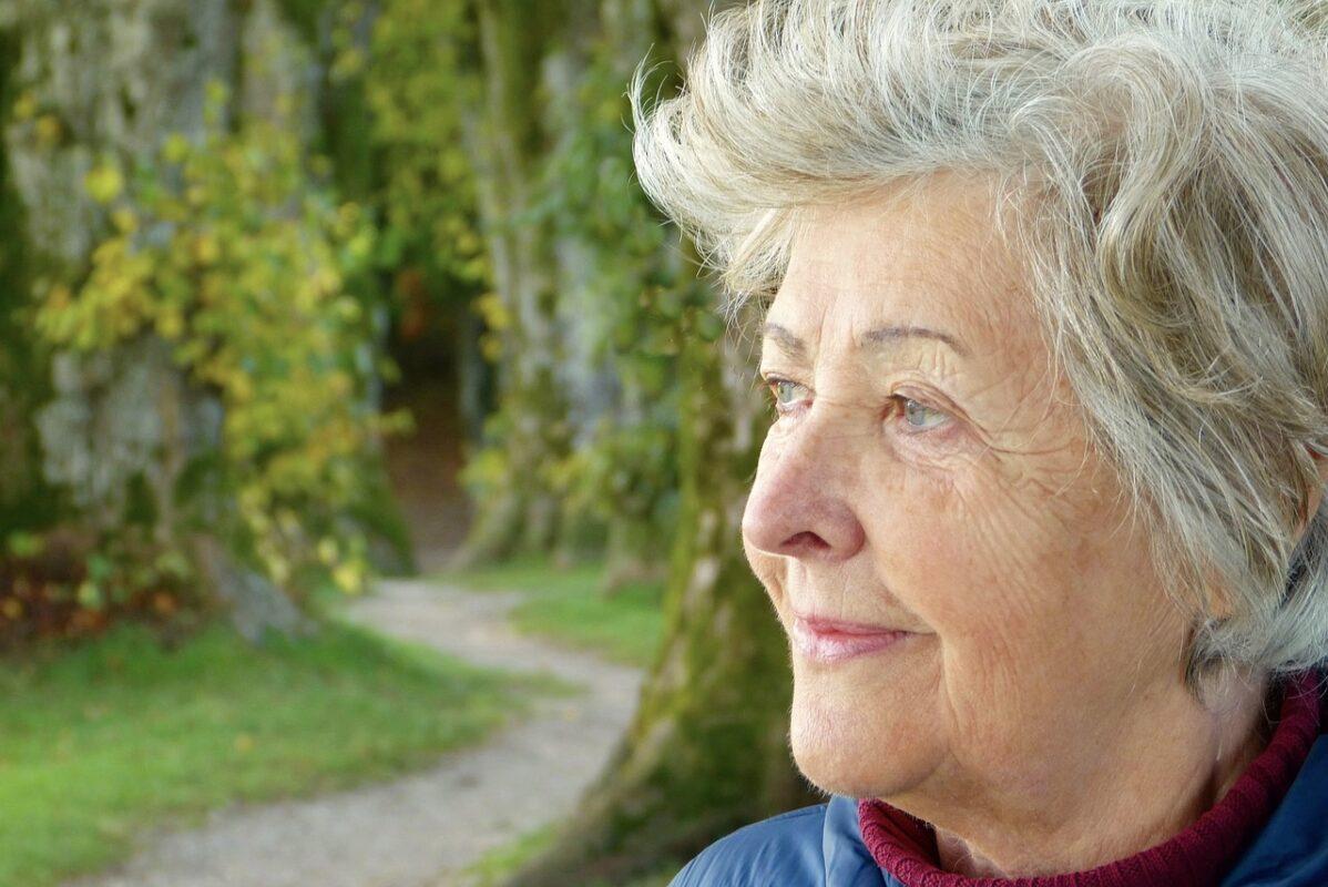 Неостварениот копнеж на старицата