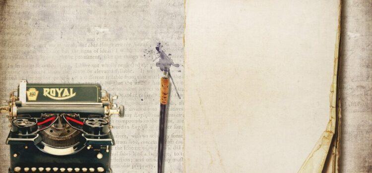 Ова е целта на поетот - Кристина Дојкоска