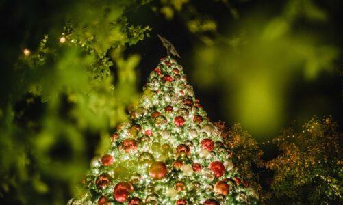 Преубава руска легенда: Зошто е важно пред Божиќ елката да биде накитена?