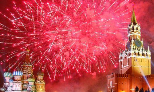 Руски традиции за Бадник