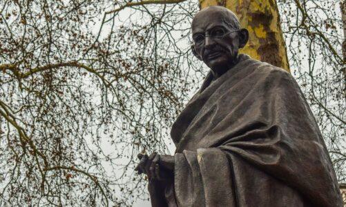 Животни мудрости од Махатма Ганди