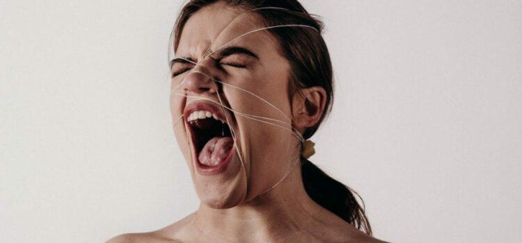 Злоставување - Силвана Панева