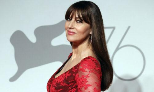 15 цитати за жените и убавината од Моника Белучи