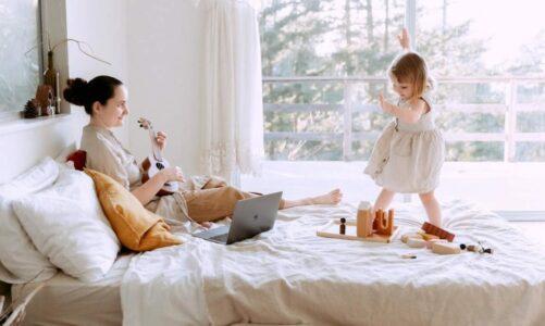 20 мудри совети за родителите од познат писател за книги за деца