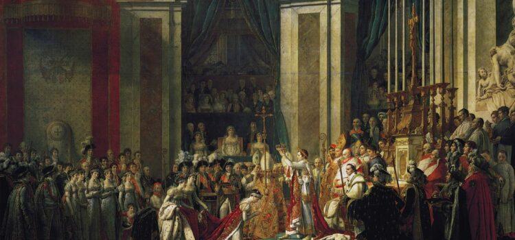 200 години од смртта на големиот државник Наполеон