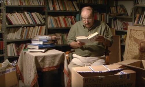 5 години од смртта на големиот писател, филозоф и есеист Умберто Еко
