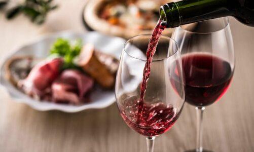 Душата на виното – Шарл Бодлер