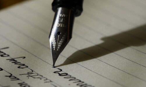 Како да напишете роман: Совети за почетници