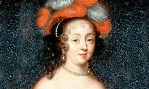 Неколку факти за Мадам де Севиње – француска епистоларна писателка од 17 век