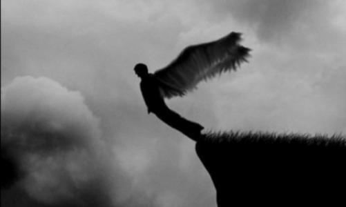 Паднат бог – А. Лефкоска