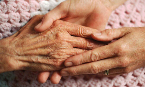 Убавите раце – Николина Ќорвезиорска