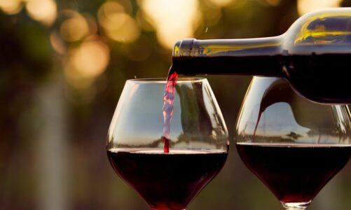 Вино црвено – А. Лефкоска