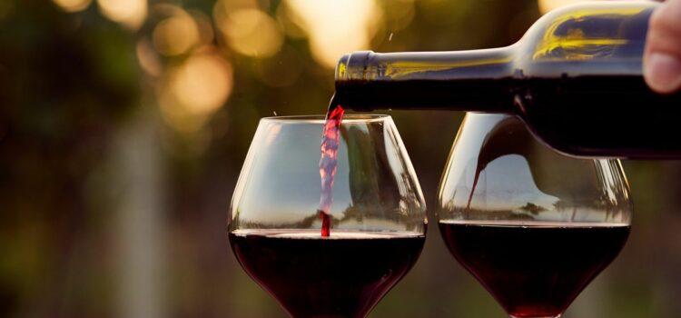 Вино црвено - А. Лефкоска