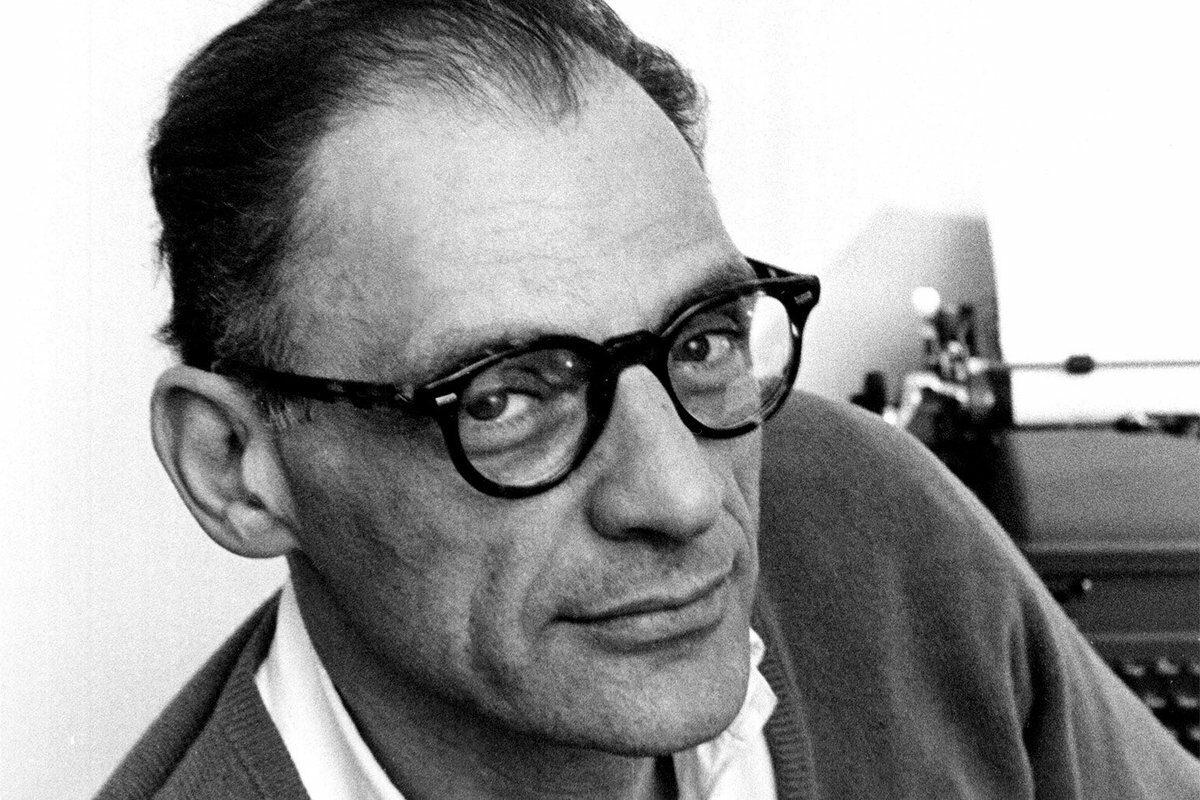 Артур Милер и неговите погледи кон театарот