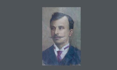 Димитар Папрадишки, последниот македонски зограф