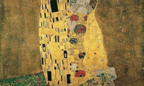 "Факти за ""Бакнеж"", најпознатата слика на Густав Климт"