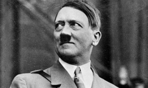 Историски факти за Хитлер за периодот пред да стане диктатор