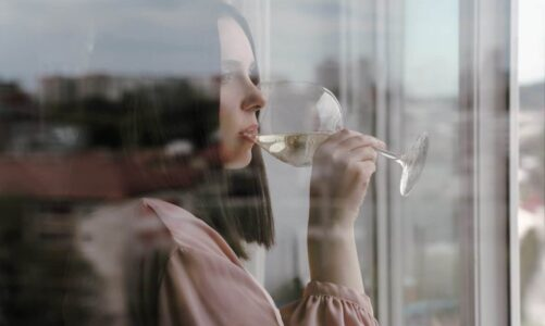 Како бело вино ти во мене течеш – Благица Ангеловска