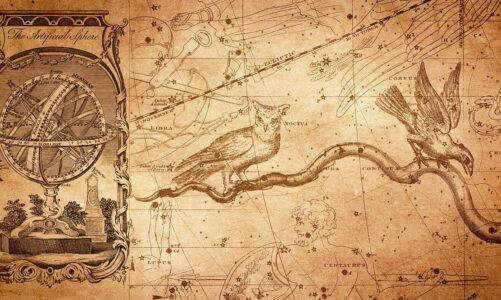 Како настанал хороскопот?