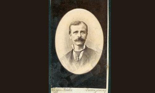 Кузман Шапкарев – собирач, публикатор и афирматор на македонските умотворби