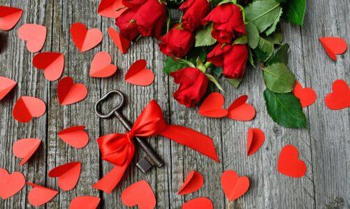 Љубовта не е само еден ден! – Софија Величковска