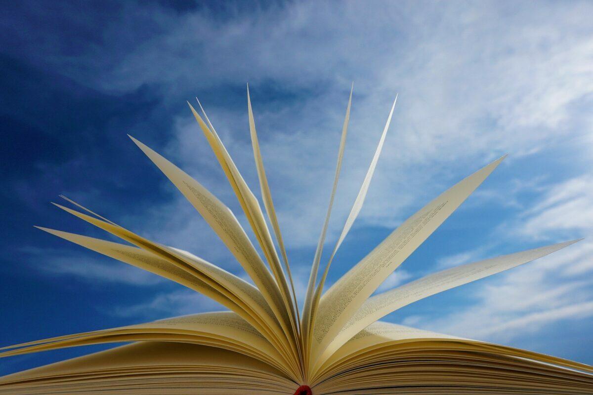 Отвори нова книга - Сабахета Мерсими