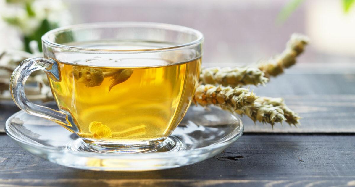 Планински чај