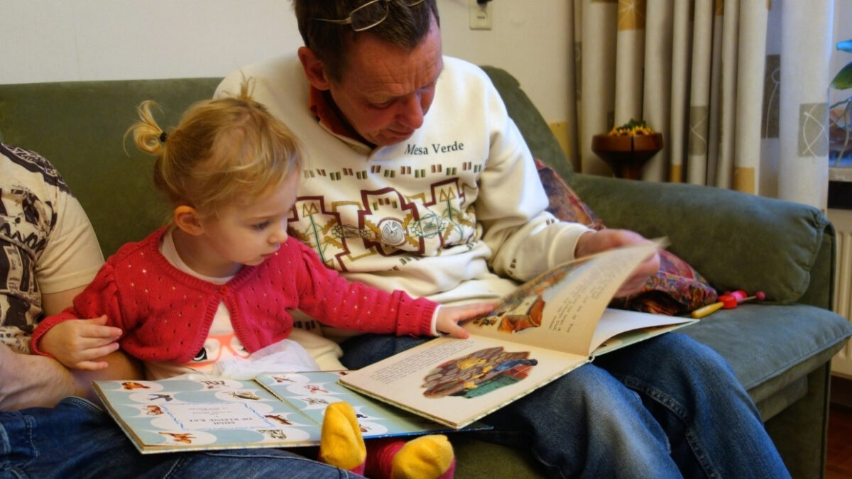 Кампања по повод Европската година на гласно читање организириана во Битола