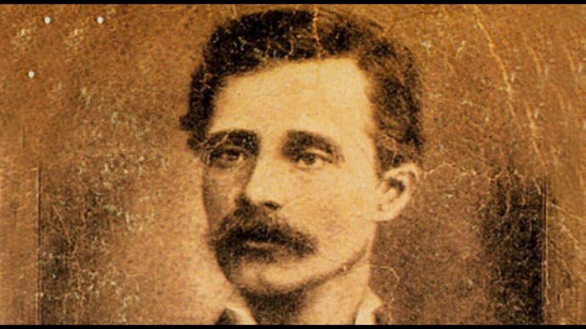 Григор Прличев, истакнат македонски писател и значаен претставник на македонската книжевност