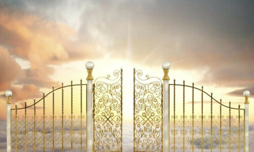 За кого е царството Божјо – СП Апостол