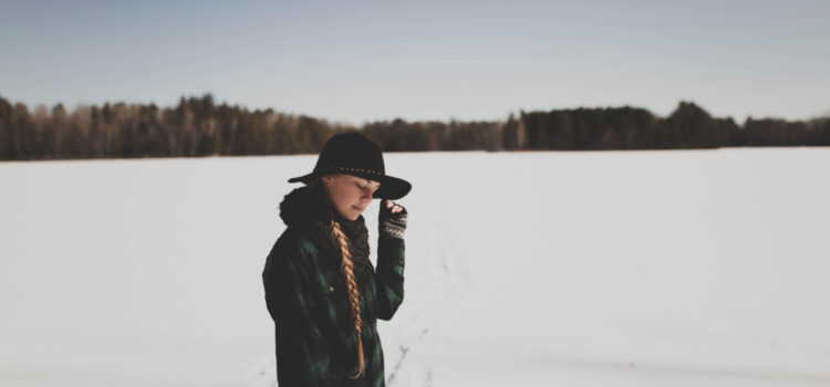 Заедно, сами - Милица Пауновска