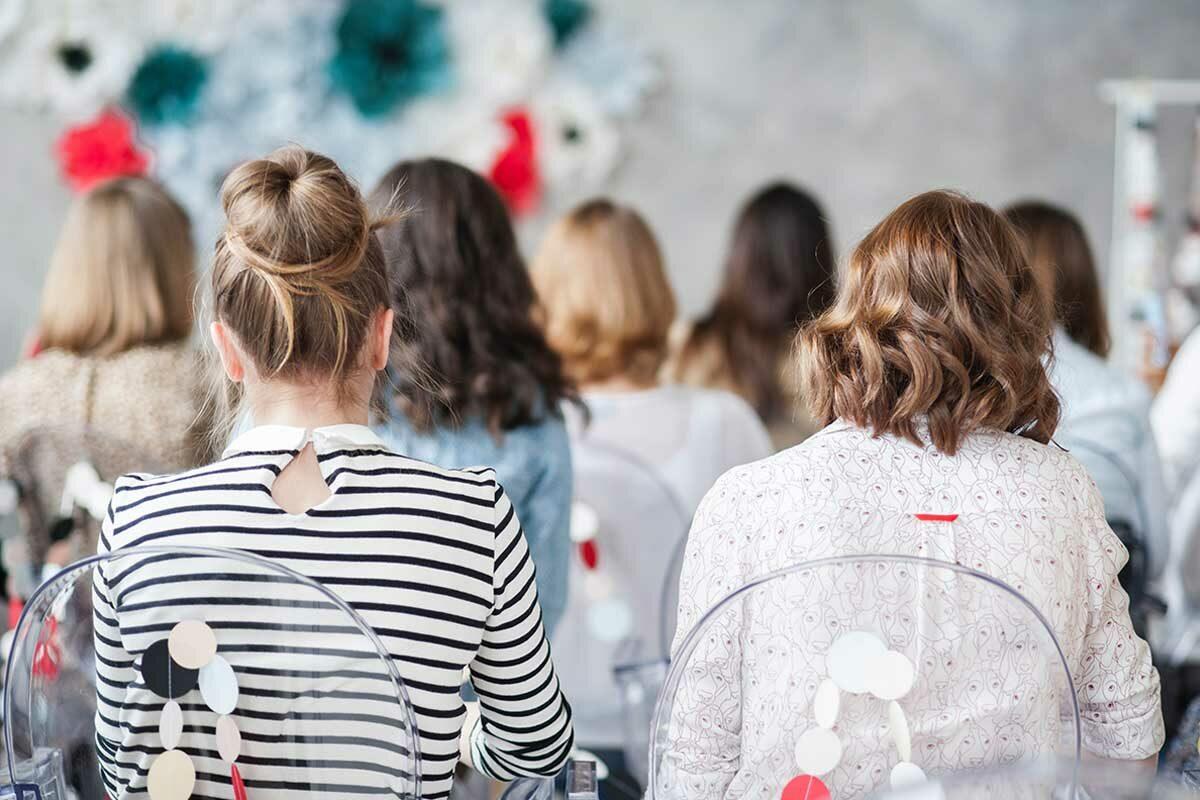 32 занимливи факти за жените ширум светот